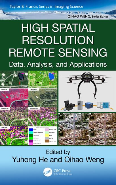An Introduction to Contemporary Remote Sensing (Electronics)